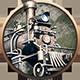 Locomotive Engineer