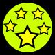 5 Stars Golfer
