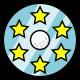 Platinum Golfer