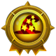 Ultimate badge
