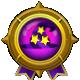 Master badge