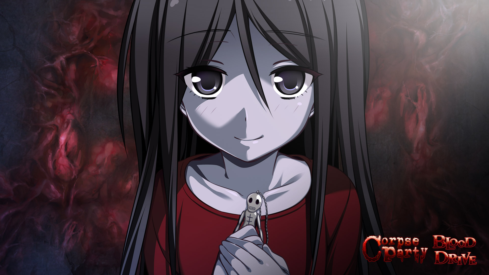 Showcase Corpse Party Blood Drive