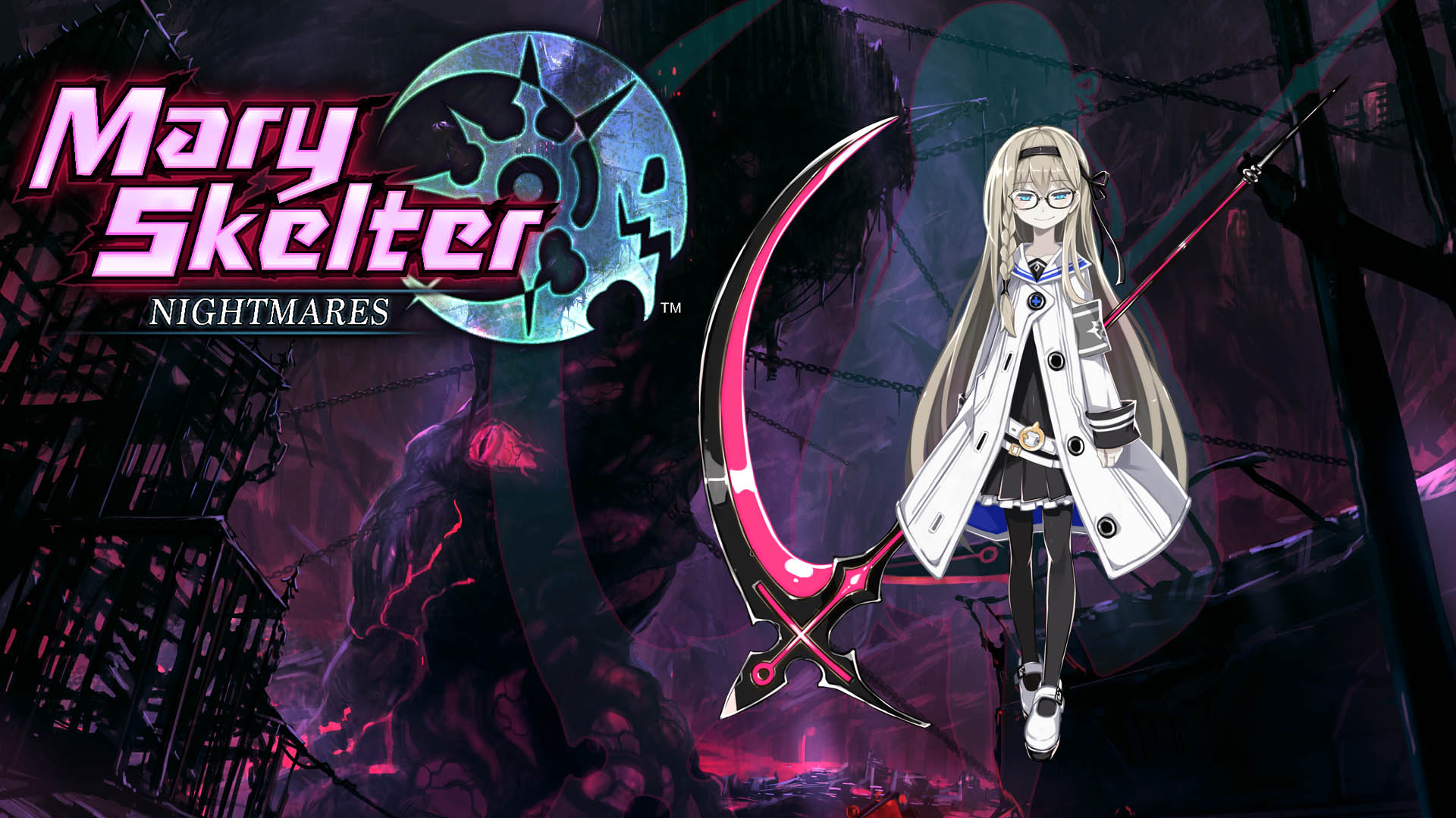 Showcase :: Mary Skelter: Nightmares