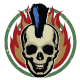 Super Holy Mega Ultra Cool Skull