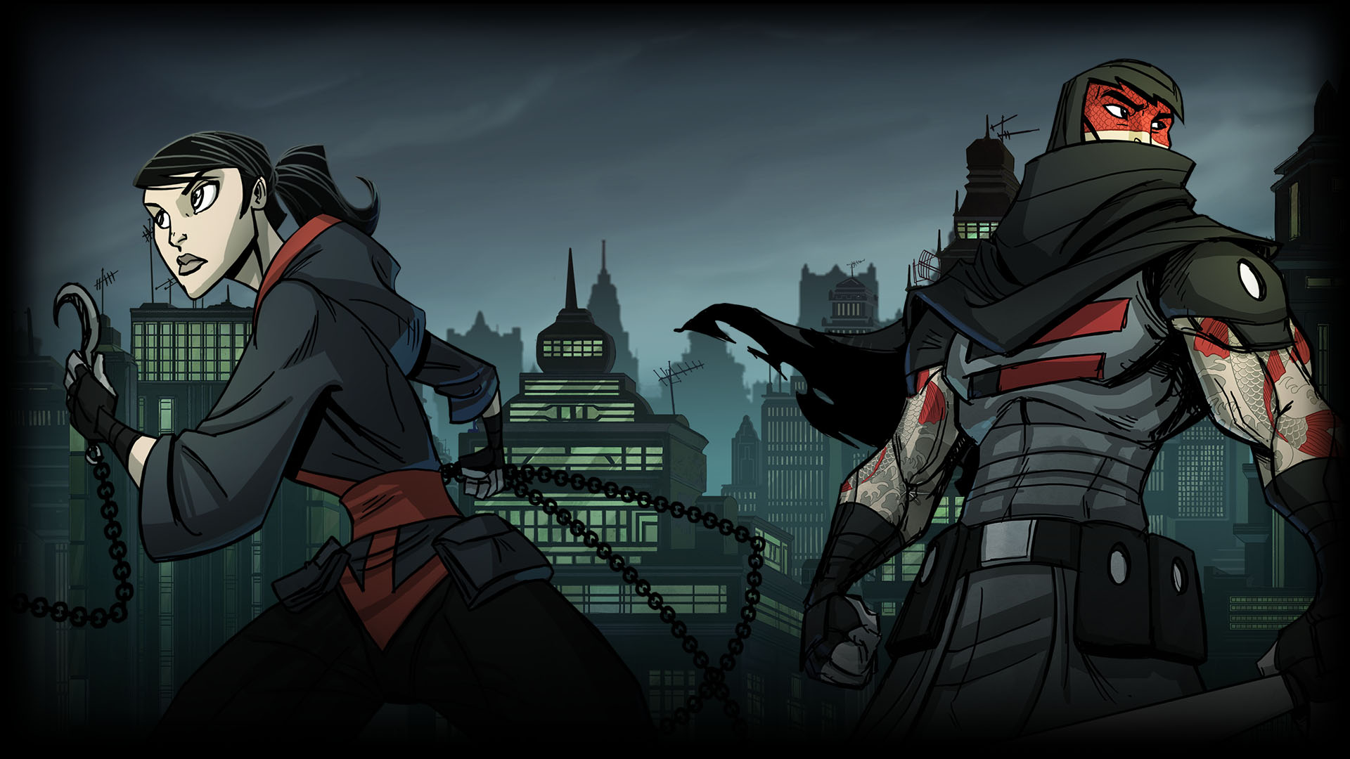 Steam Community Market Listings For 860950 Ninja And Ora