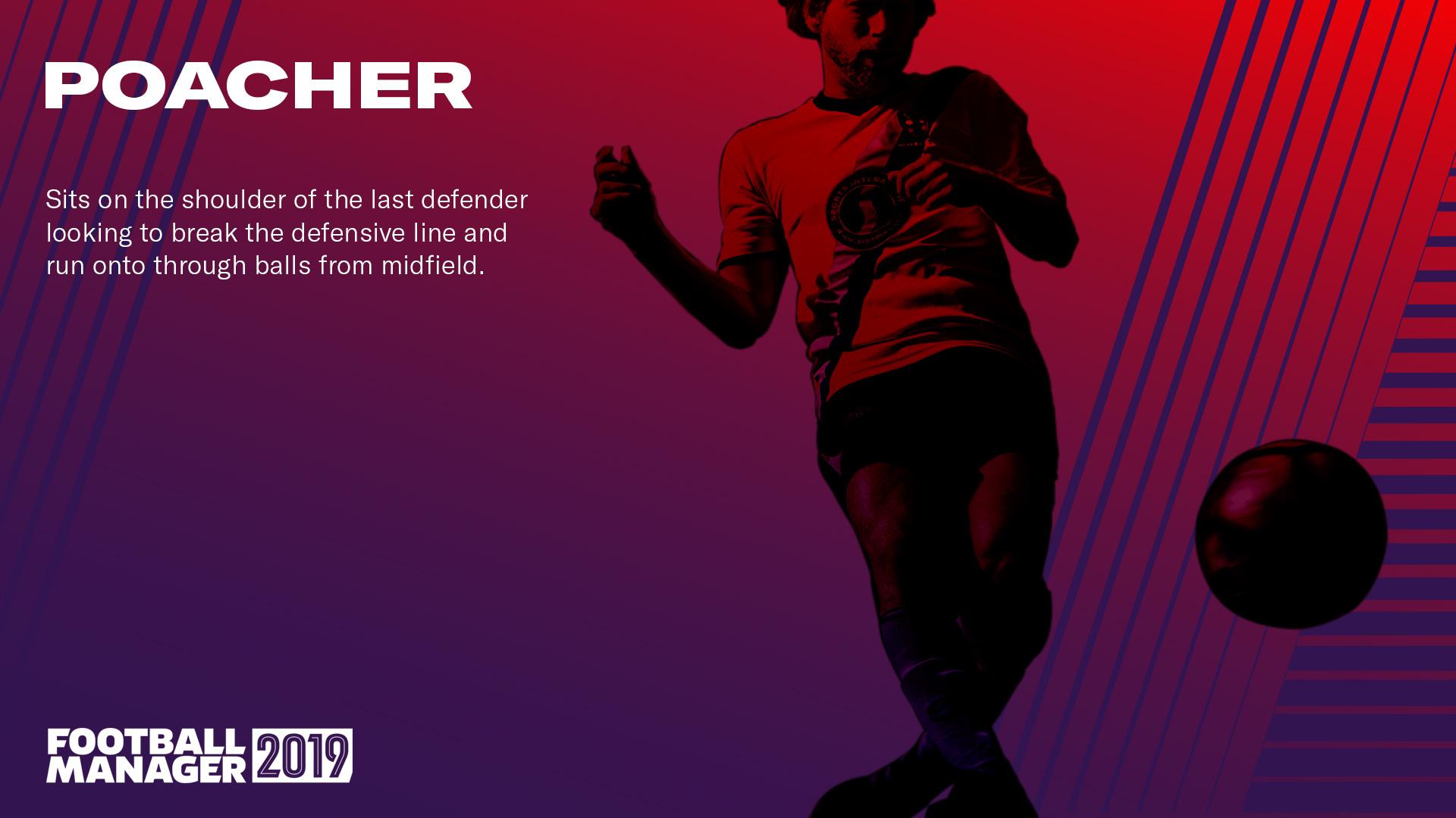 Showcase :: Football Manager 2019