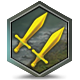 Attack Badge