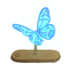 The Butterfly Respect
