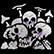 :skulls_arboria: