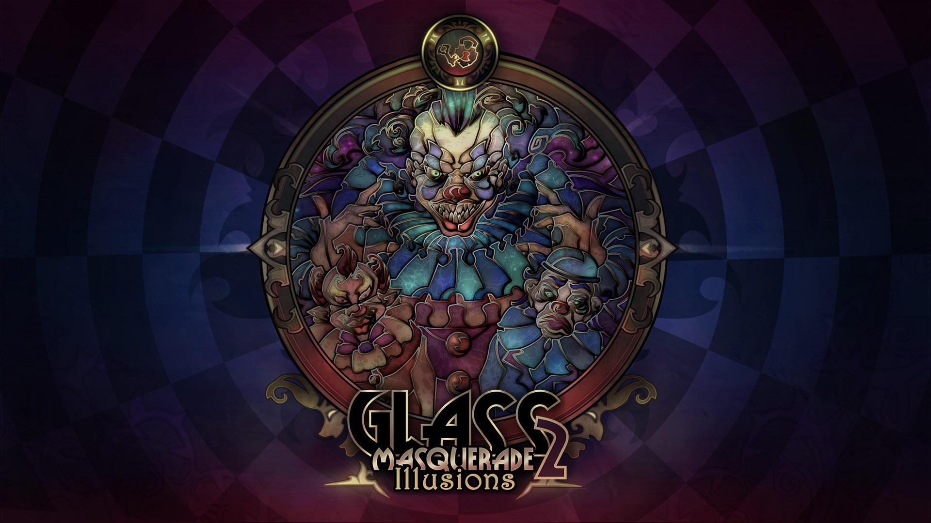 69f2eedee Steam Card Exchange    Showcase    Glass Masquerade 2  Illusions