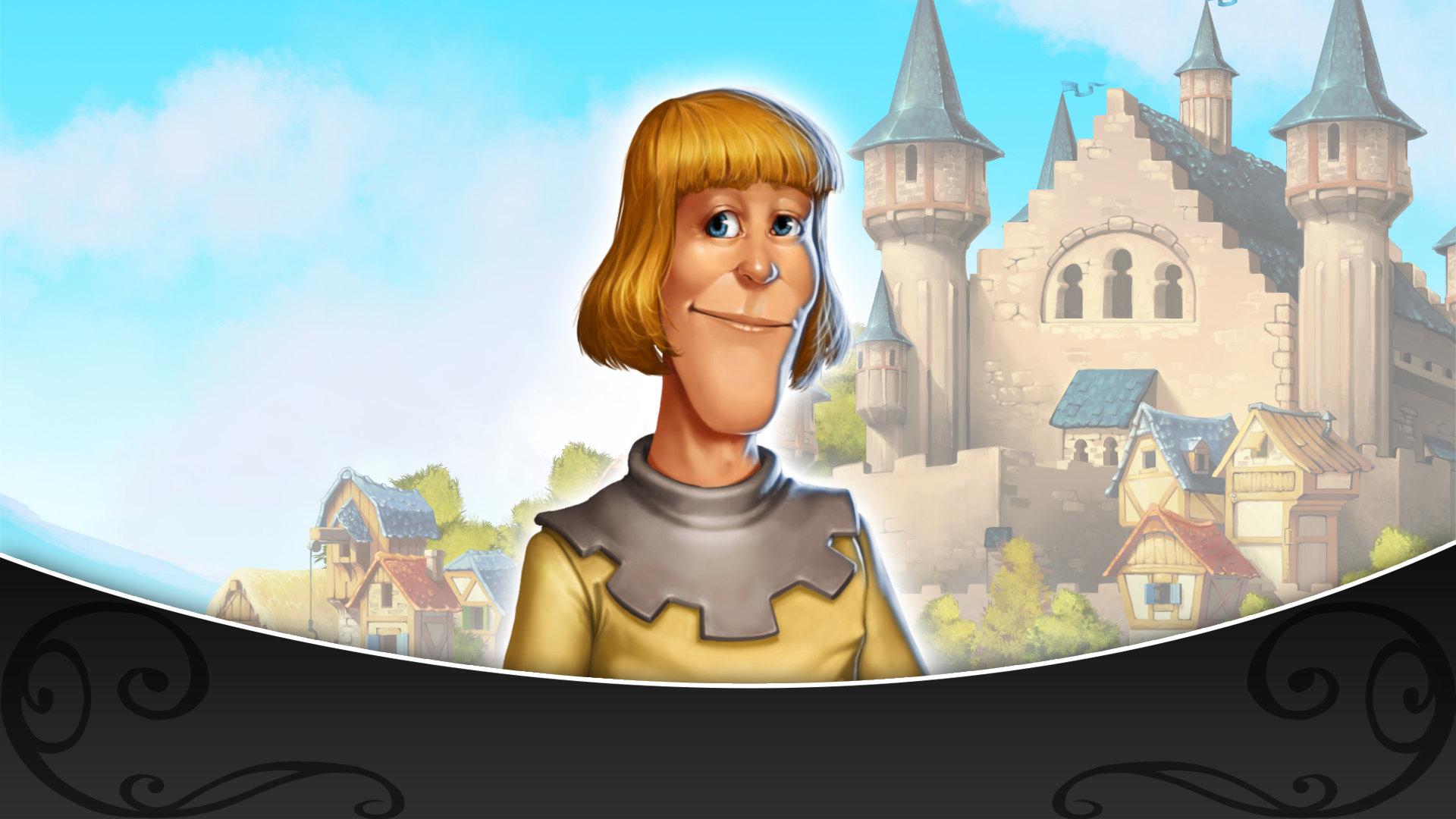 Showcase :: Townsmen - A Kingdom Rebuilt