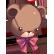 :miniaturegarden_Bear: