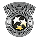 Silver S.T.A.R.S. Badge