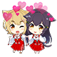 Ayame&Kaede