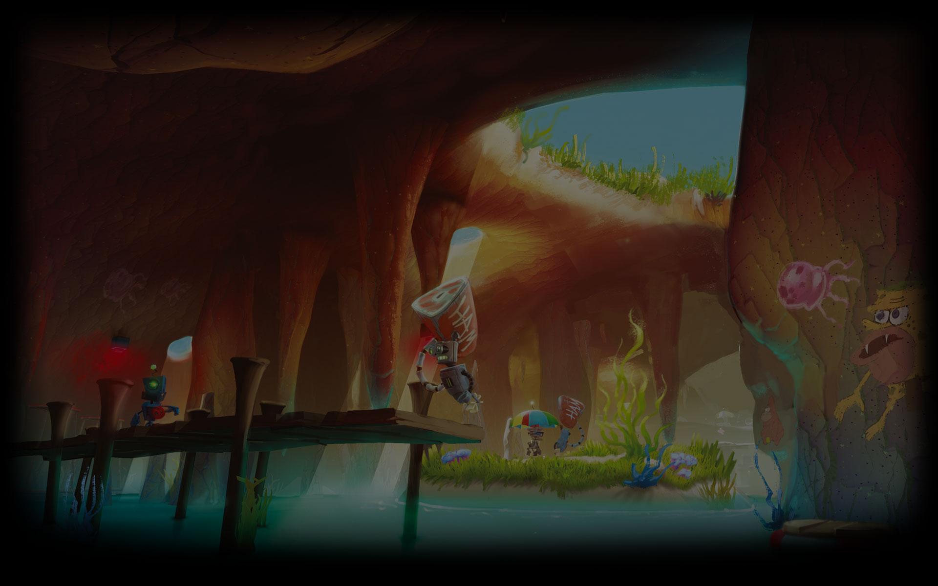 Steam Community Market Listings For 969990 Goo Lagoon Cave