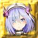 Death end re;Quest Level 6 Badge