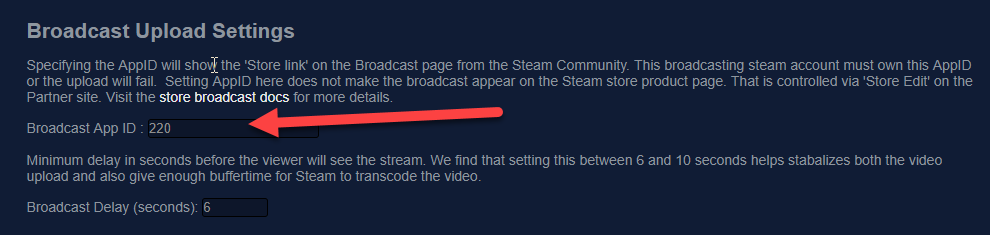 how to set up steam account