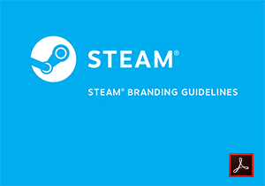 Steam Branding Guidelines