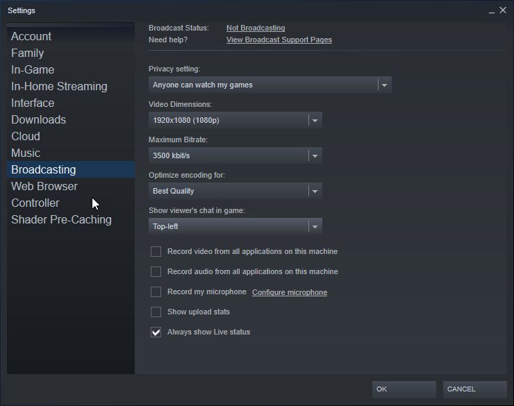 SteamClientBroadcastSettings.png