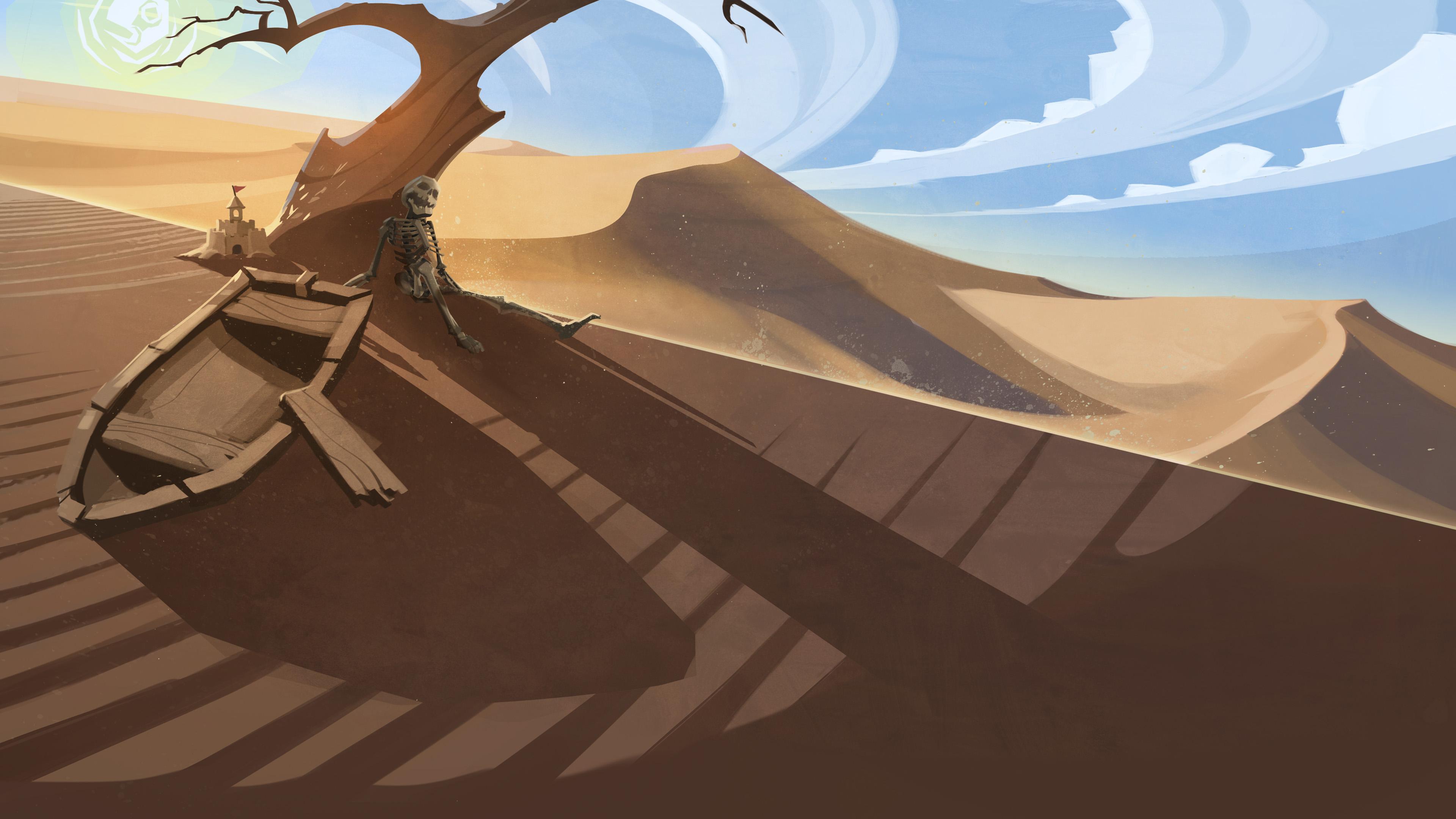 survivor desert wallpapers - photo #8