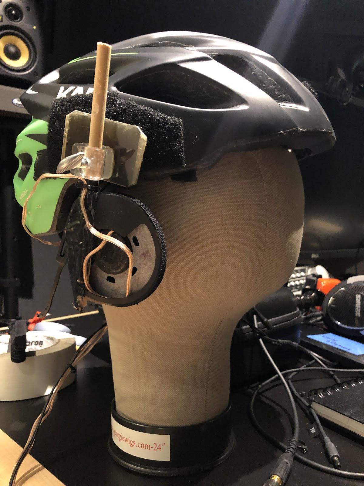 Ear Speakers - Deep Dive - Valve Index - Upgrade your